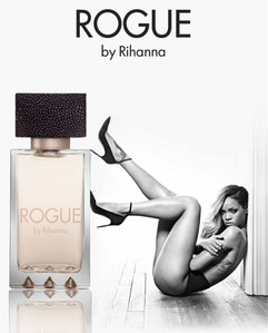 Rogue by Rihanna (2013)
