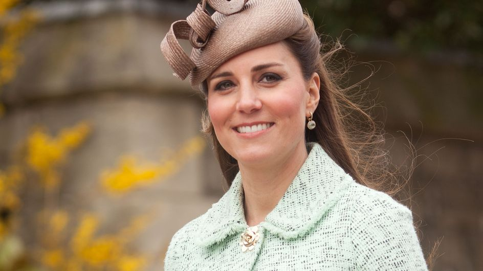 Kate Middleton : Fille ou garçon ?