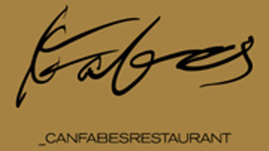 El restaurante Can Fabes se despedirá el 31 de agosto