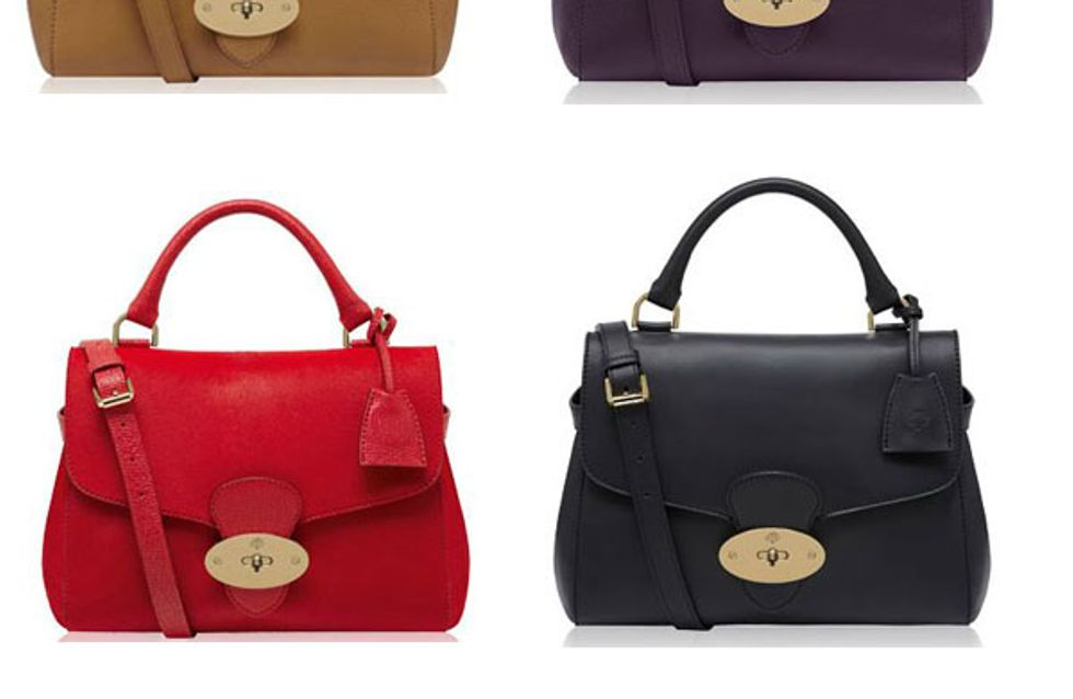 New handbag alert: Mulberry launch Primrose Collection