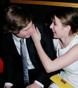 Emma Roberts arrestada tras agreder a su novio Evan Peters