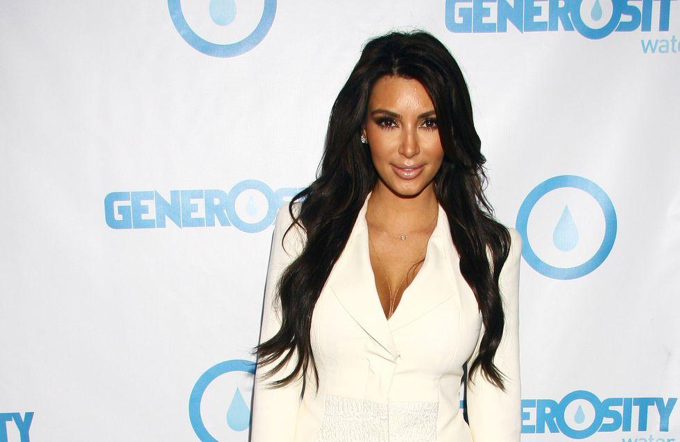 Kim Kardashian : Elle s'exprime enfin depuis son accouchement !