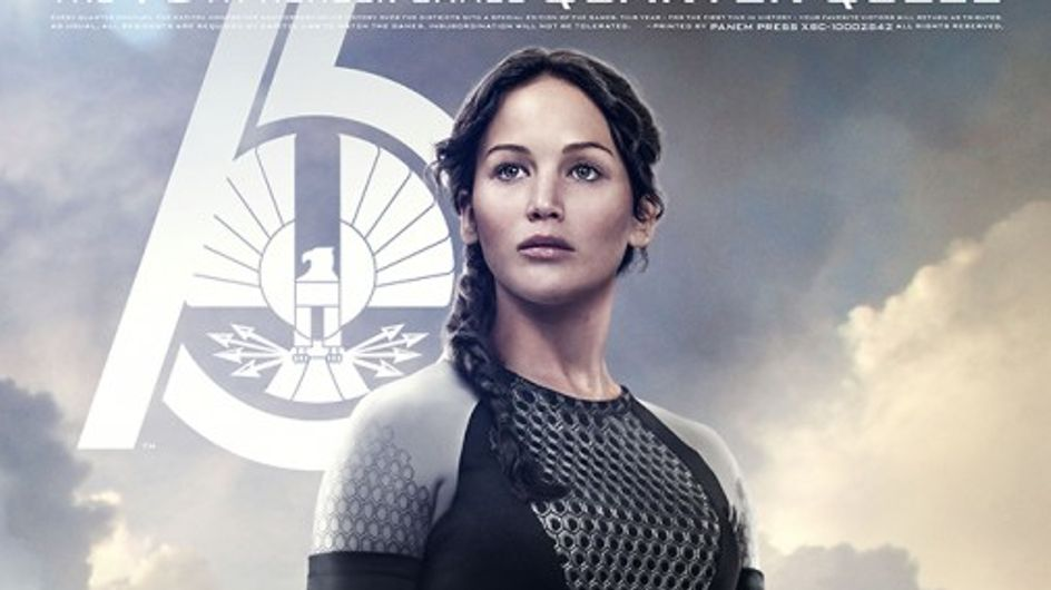 Hunger Games 2 : Jennifer Lawrence prête à se battre (photos)