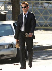 1 - Robert Downey Jr.