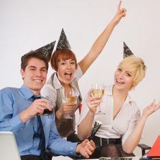 Alcool : Quand les entreprises incitent leurs employés à boire...