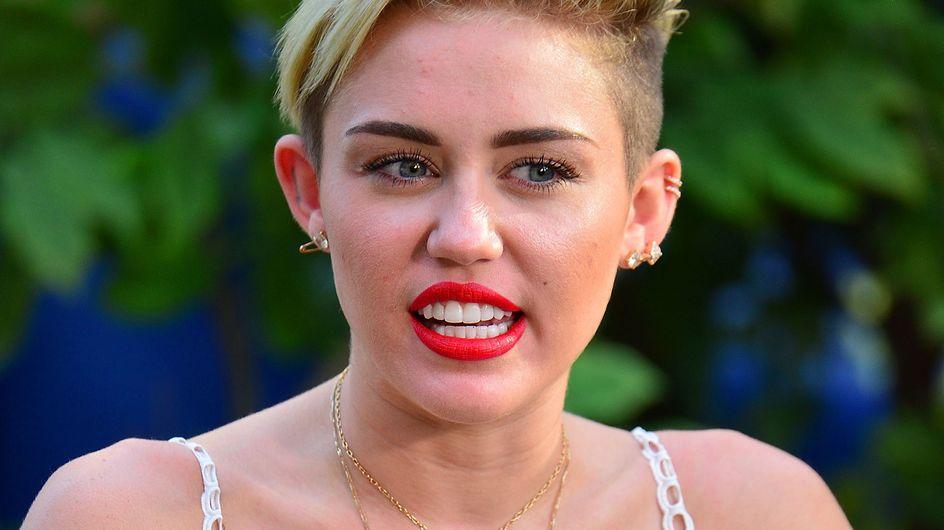 Miley Cyrus : Sa coupe de cheveux a changé sa vie