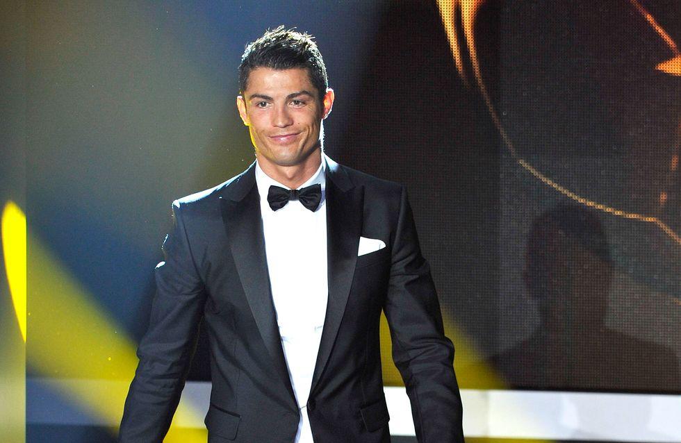 Cristiano Ronaldo : Marié à la fin de l'été ?