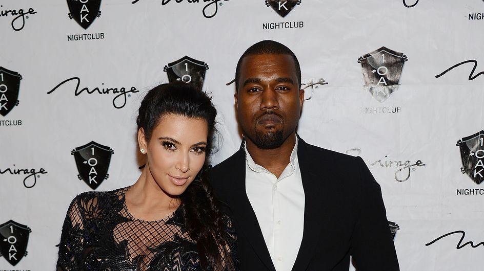 Kris Jenner : Embêtée que Kim et Kanye ne soient pas mariés...