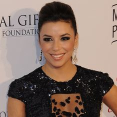 Eva Longoria denies George Clooney tried to pursue her