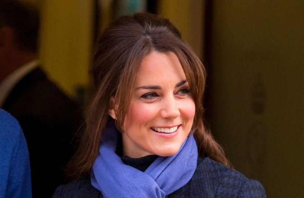 Kate Middleton : Les tweets les plus drôles sur son accouchement qui tarde !