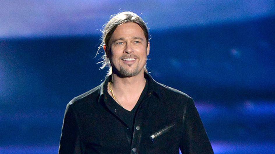 "Brad Pitt ""finalises arrangements"" for his wedding to Angelina Jolie"