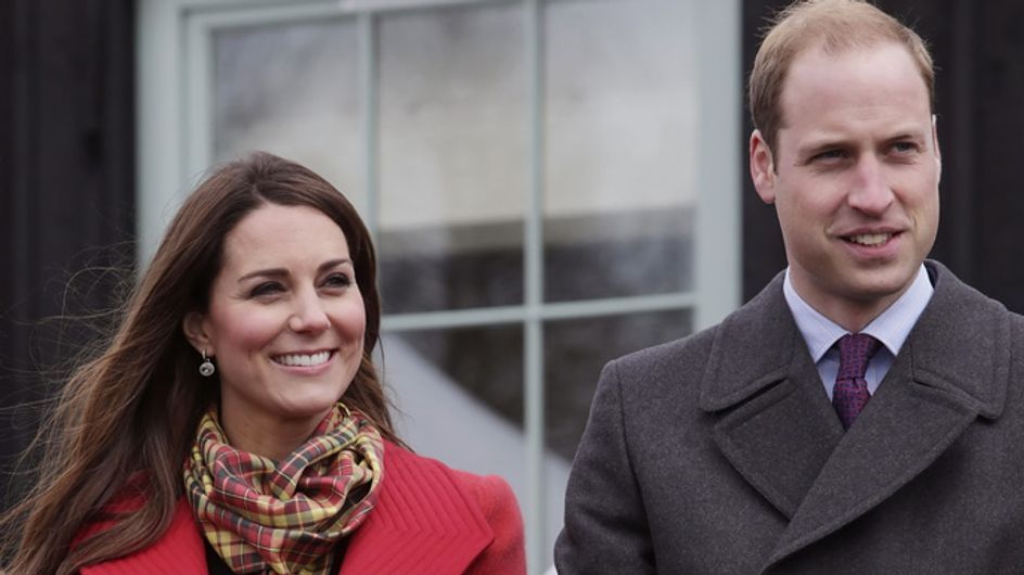 """Kate Middleton in labour? Duchess and Prince William """"abruptly"""" leave Bucklebury for London"""