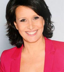 Carole Rousseau, heureuse maman de jumeaux !