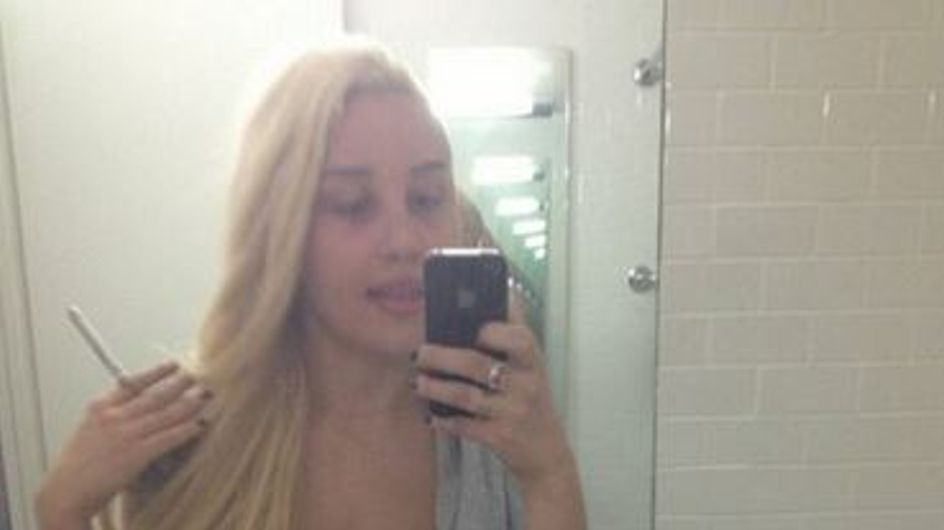 Amanda Bynes se fait virer d'un hôtel après avoir insulté et fait pleurer une employée