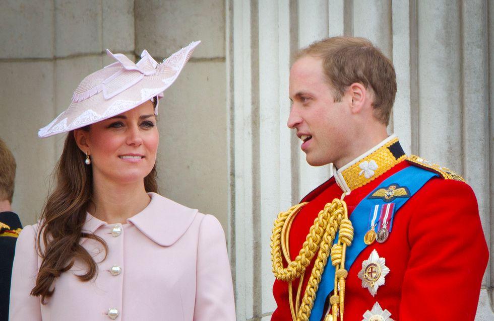 La duquesa de Cambridge ingresa en el hospital para dar a luz
