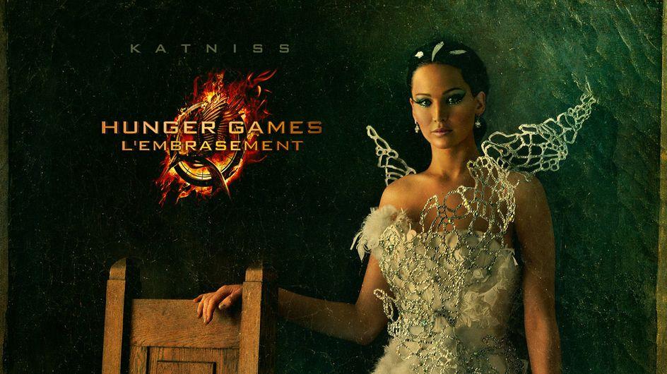 Hunger Games 2 : Découvrez la nouvelle bande-annonce (vidéo)