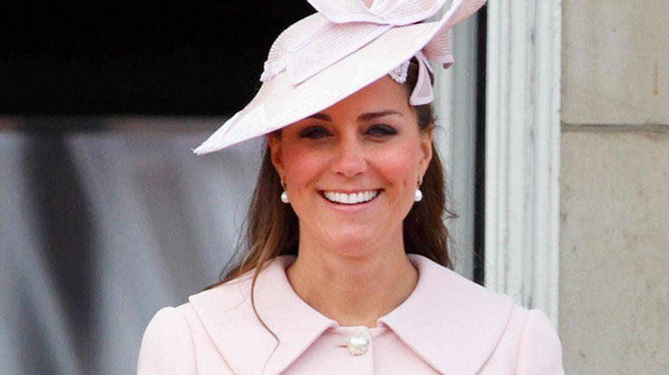 """Accouchement de Kate Middleton : """"Les choses progressent au mieux"""""""