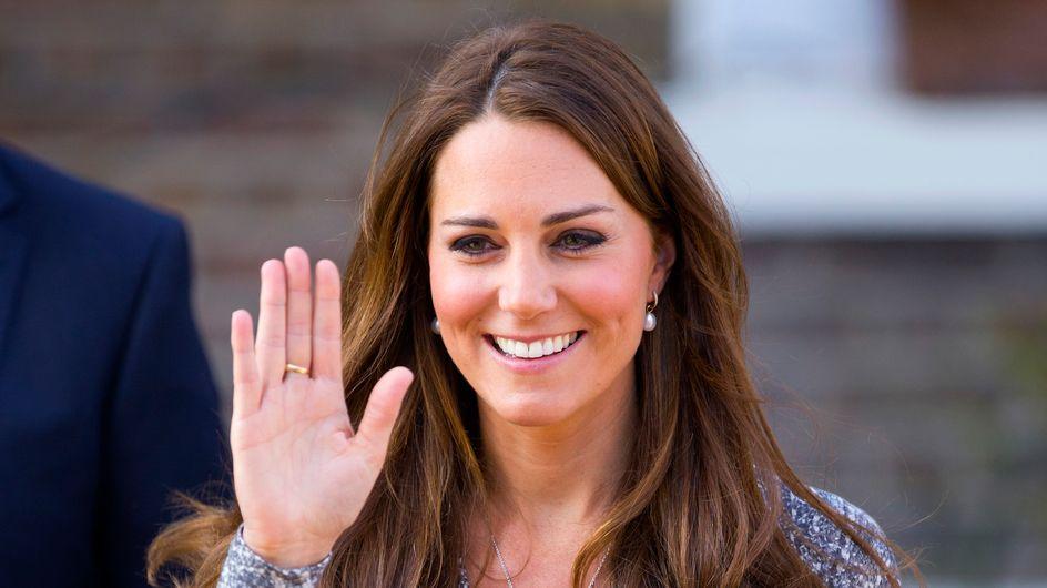 Accouchement de Kate Middleton : Quand et comment connaîtrons-nous le sexe du Royal Baby ?
