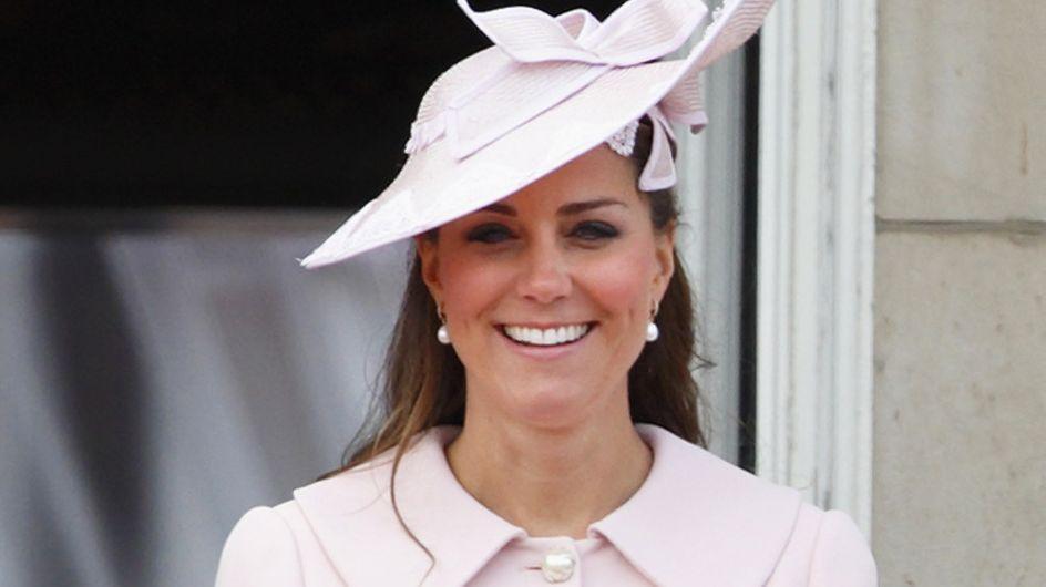 Kate Middleton : Le Royal Baby a déjà sa page Wikipédia