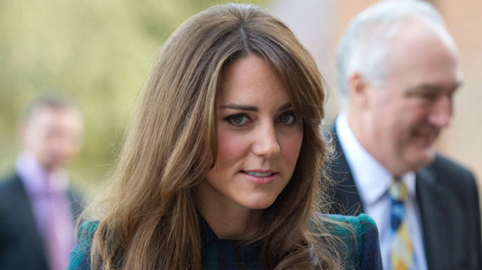 Baby on the way! 10 ways Kate Middleton is breaking royal rules