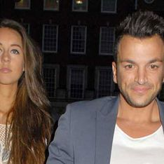 Peter Andre confirms his girlfriend is pregnant - weeks before ex Katie Price is due