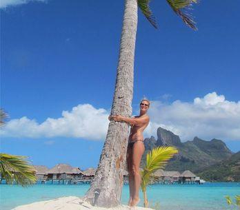 Heidi Klum : Seins nus sur Instagram (Photos)