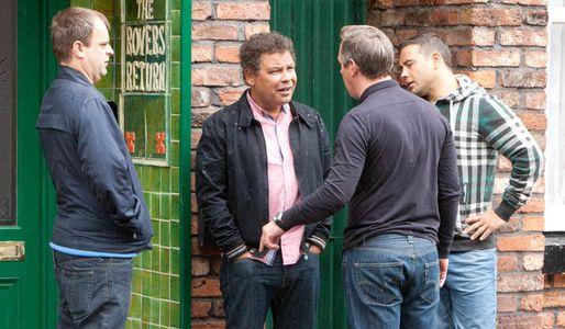 Paul attacks Lloyd
