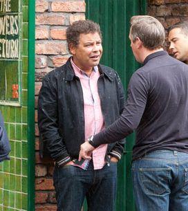 Coronation Street 29/07 - Paul wrongly attacks Lloyd