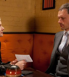 Coronation Street 02/08 - Nick's night with Kylie could be exposed