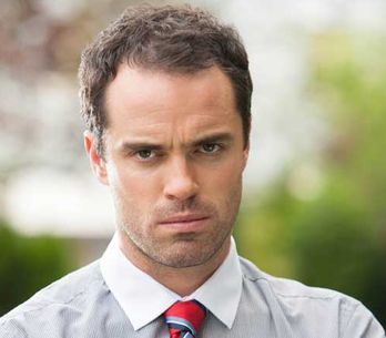 Hollyoaks 02/08 – Dr Browning stoops to new lows