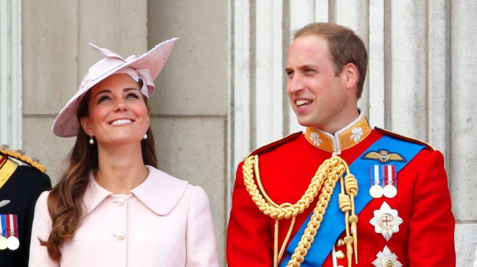Accouchement de Kate Middleton : Les stars twittent aussi !