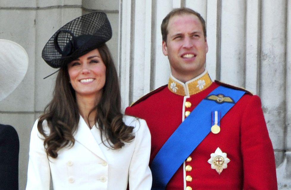 Royal baby: tutte le info sul parto