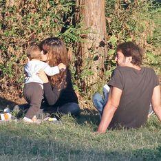 Penélope Cruz y Javier Bardem, padres de una niña