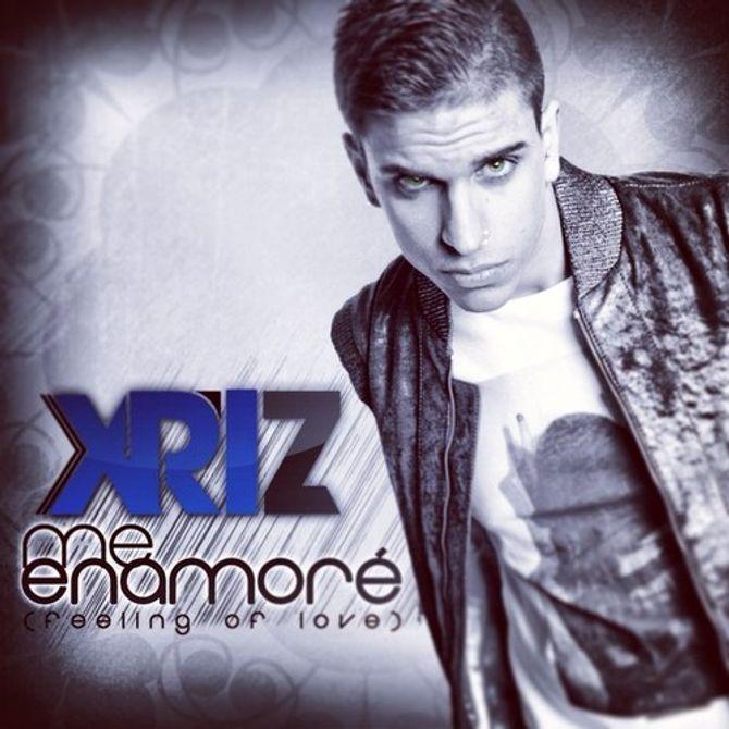 Me Enamoré, de Xriz