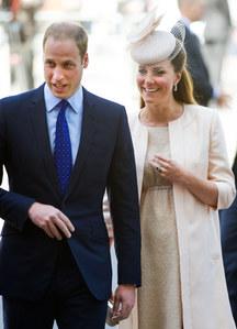 William et Kate Middleton