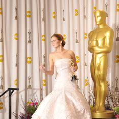 Jennifer Lawrence : Elle s'est débarrassée de son Oscar