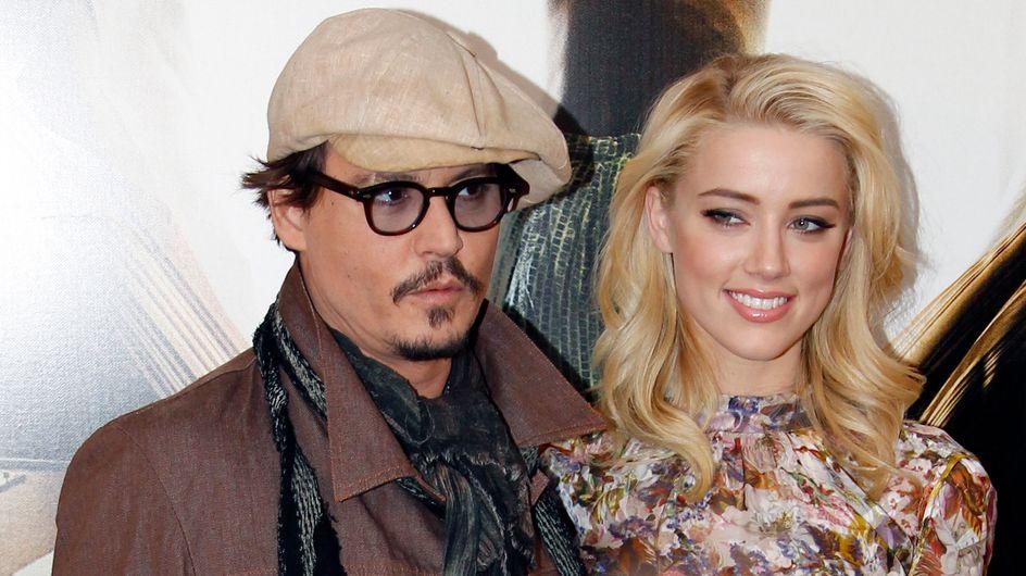 Johnny Depp et Amber Heard : Sont-ils vraiment ensemble ?