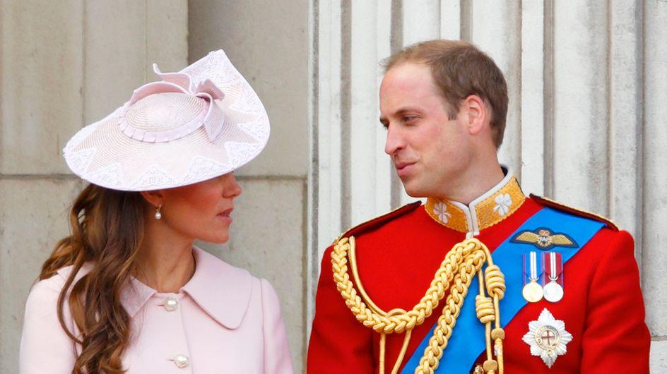 Royal baby : Une voyante révèle quel sera son destin...