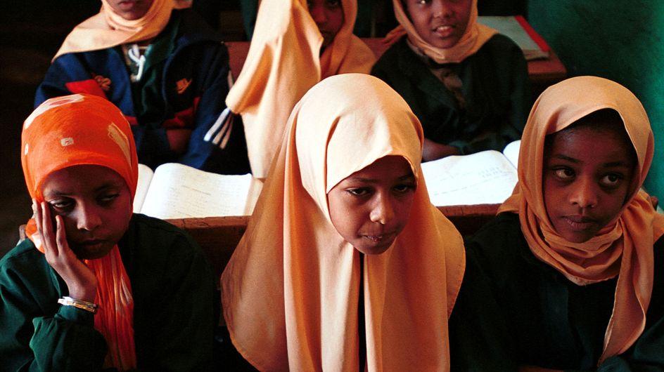 Mutilations génitales : Encore des millions de fillettes menacées dans le monde