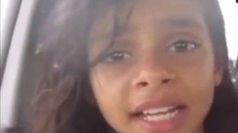 Yémen : Nada, 11 ans, lance un appel pour refuser un mariage forcé (Video)