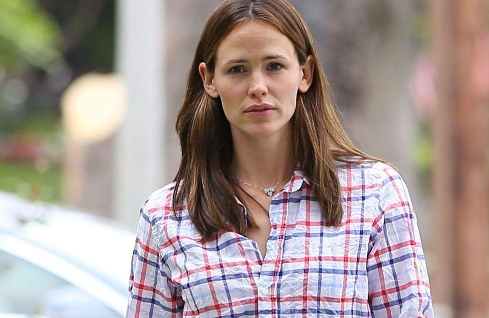 Jennifer Garner, la nueva imagen de Max Mara