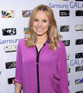 Kristen Bell radieuse pour Veronica Mars, le film (Video)