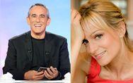 Thierry Ardisson et Audrey Crespo-Mara vont se marier !