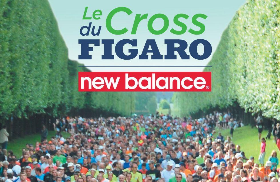 Courez le Cross du Figaro et faites du bien !