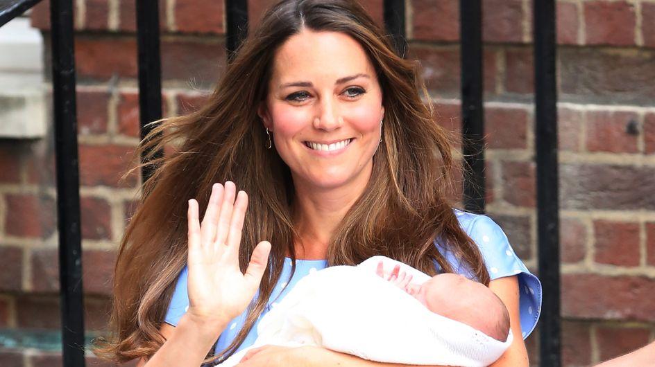 "Royal baby:""Stiamo pensando al nome"""