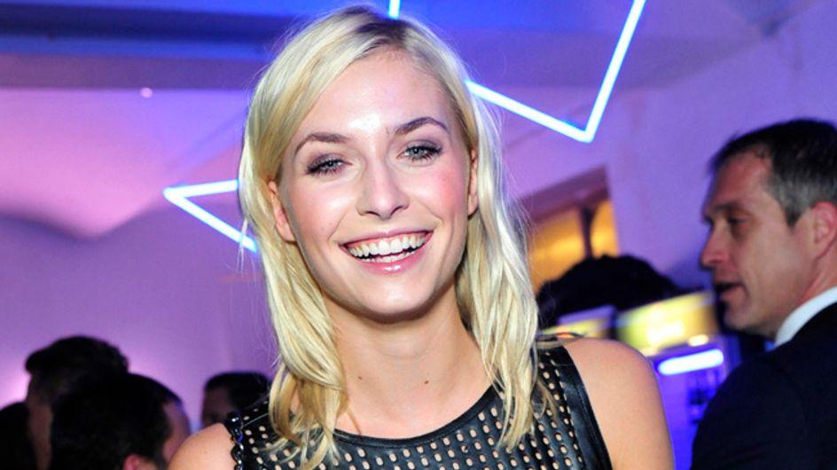 Überraschung! Lena Gercke stößt zu 'Supertalent'-Jury