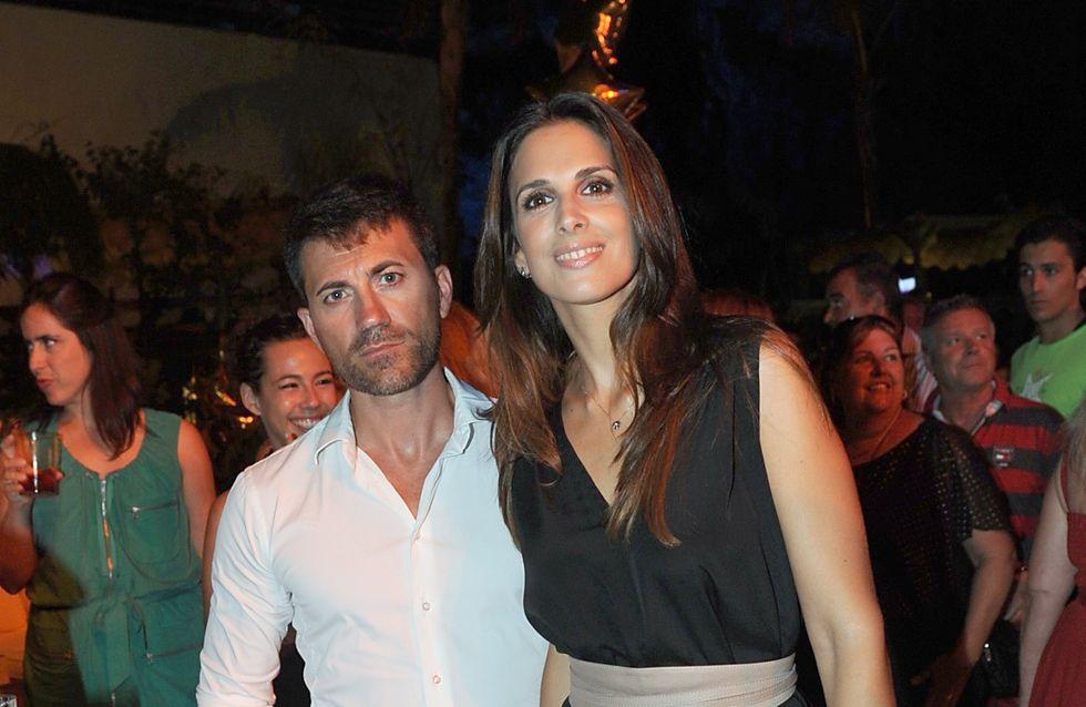 Nuria Fergó presenta a su nuevo novio en sociedad