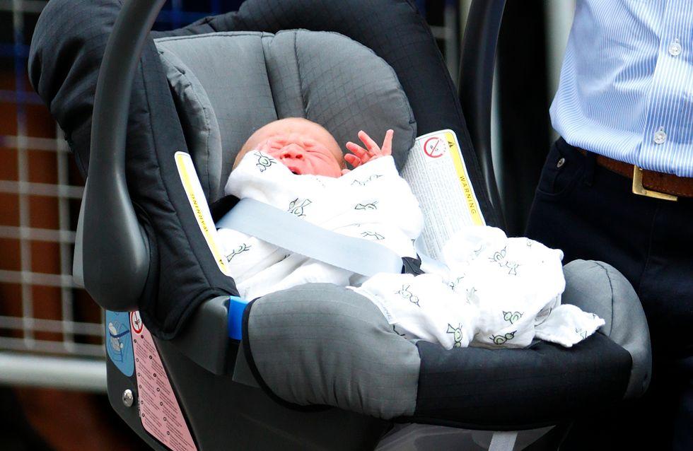 Royal baby : Les produits dérivés les plus insolites (Photos)