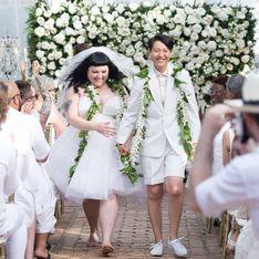 Beth Ditto (Gossip) : Elle s'est mariée avec son assistante ! (Photo)