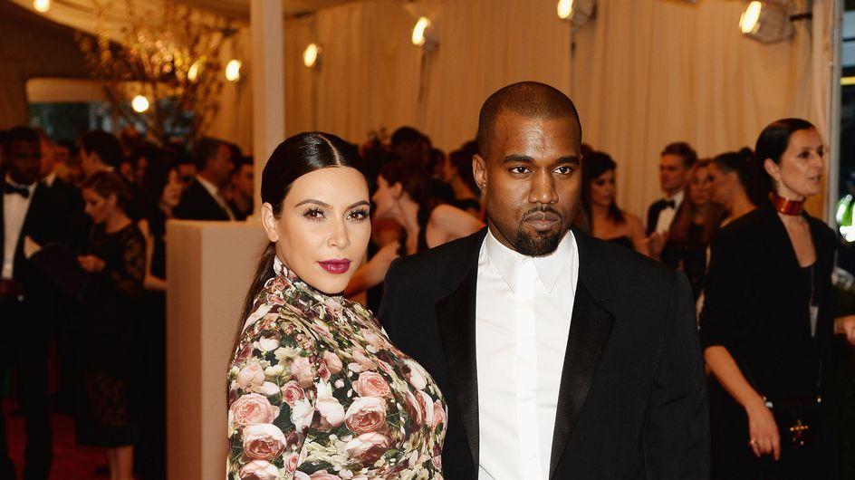 Kim Kardashian et Kanye West : Ils achètent des toilettes en plaqué or...